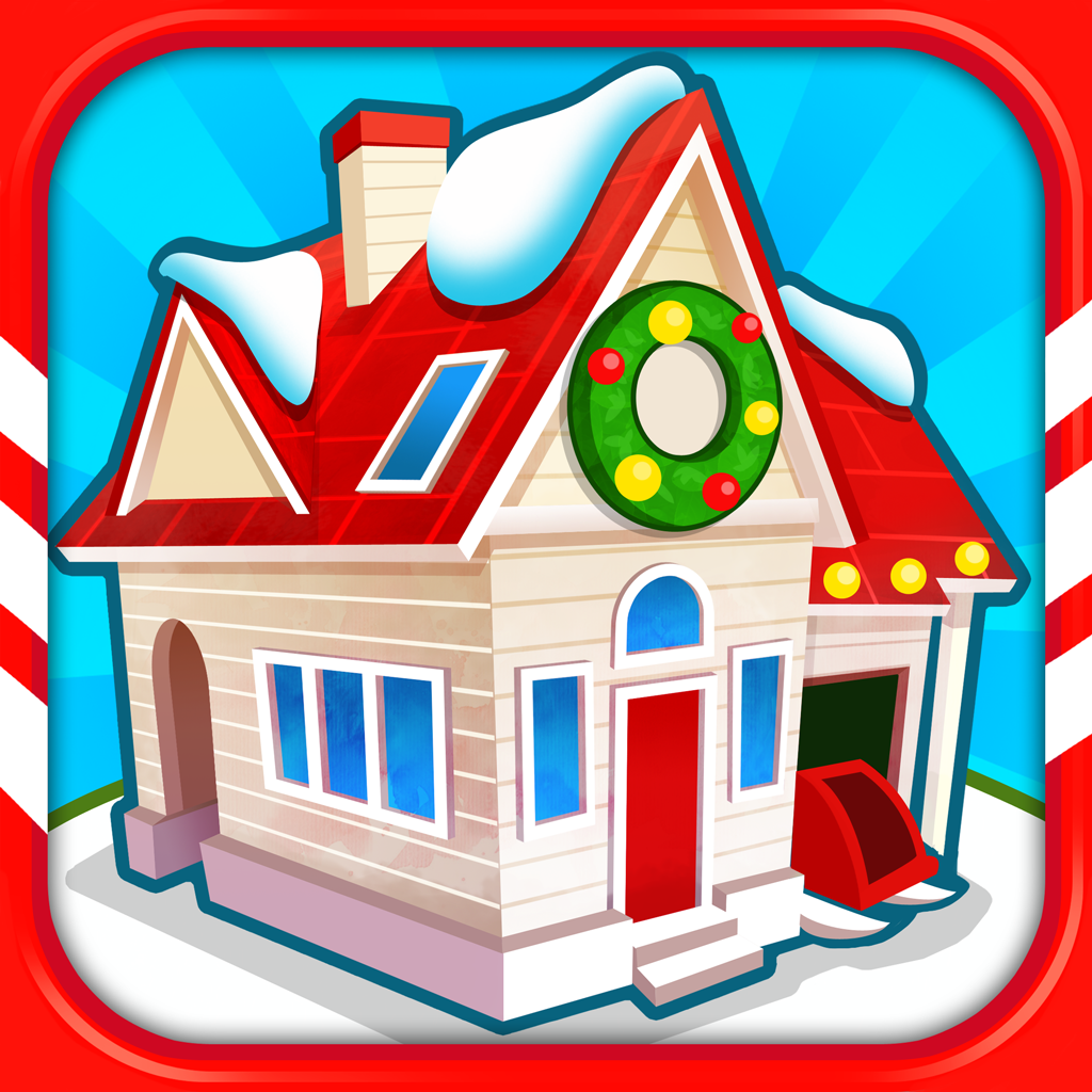 home design story christmas by teamlava llc home design story christmas download ios game app