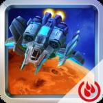Defense Of Galaxy 2