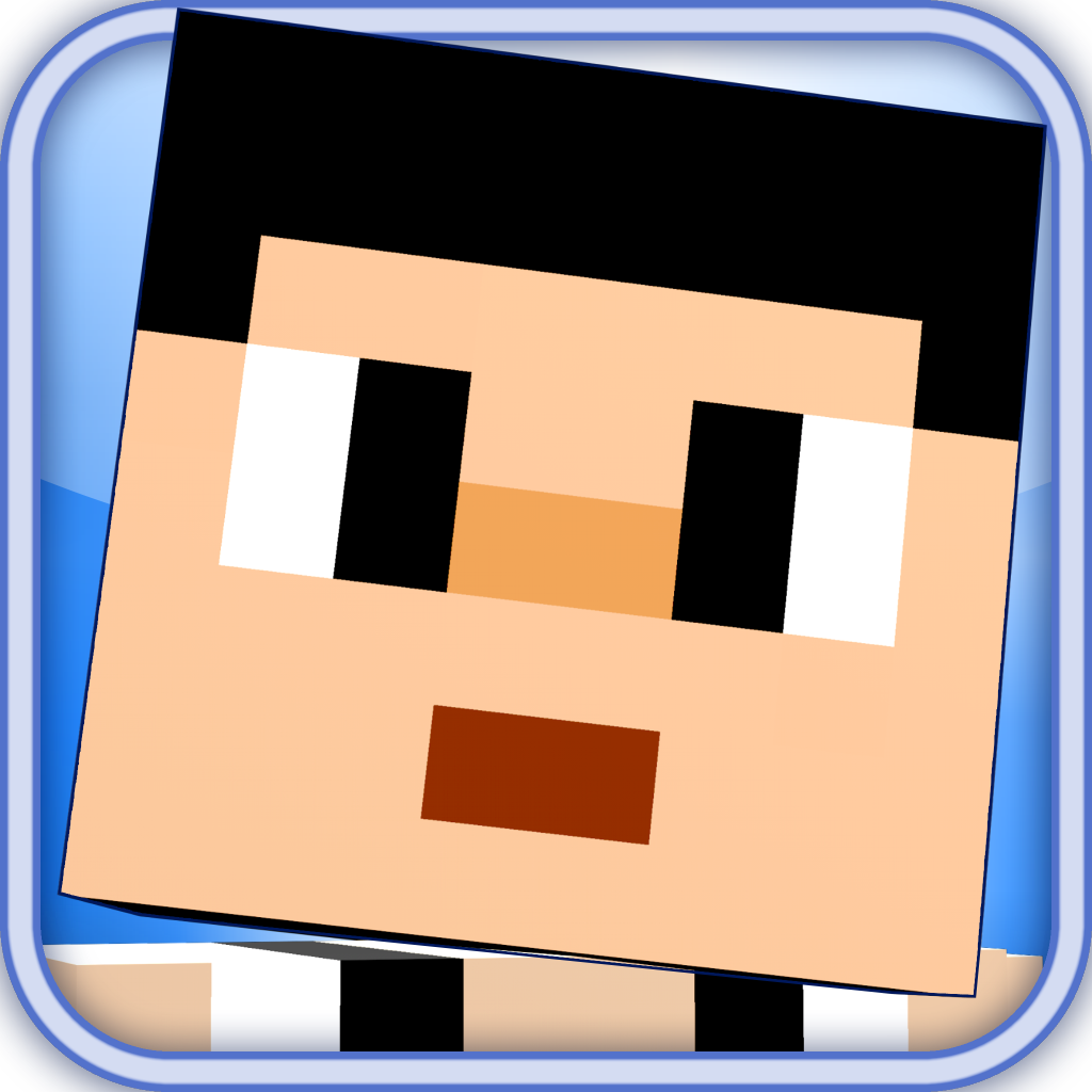 The Blockheads by Majic Jungle Software icon