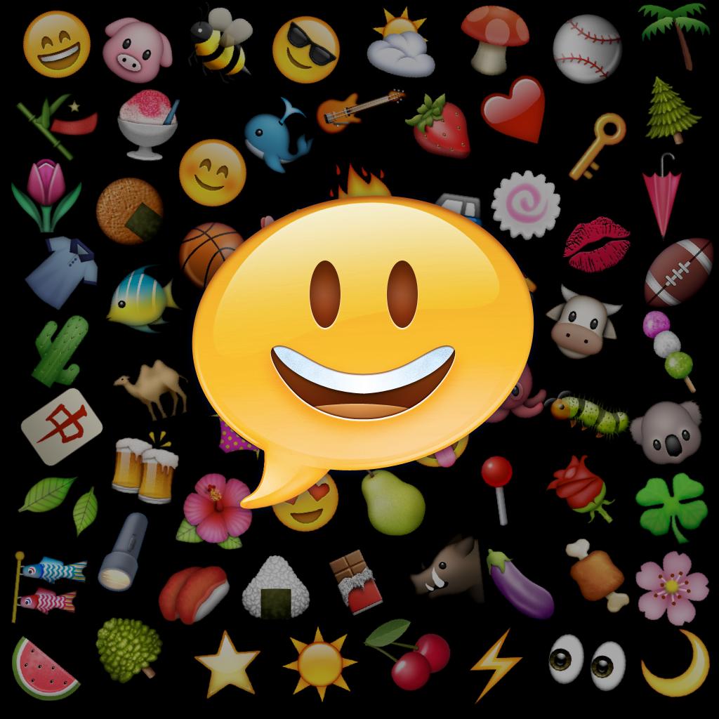 拼豆豆emoji图纸