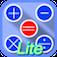 タテヨコ計算電卓 シートカルク Lite SheetCalc-Lite